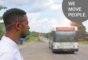 Bus guy bus